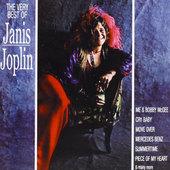 Janis Joplin - Very Best Of Janis Joplin