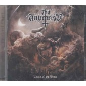 Thy Antichrist - Wrath Of The Beast (2018)