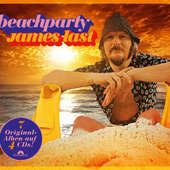 James Last - Beachparty/4CD (2015)