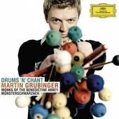 Grubinger, Martin - MARTIN GRUBINGER Drums n chant
