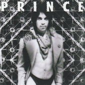 Prince - Dirty Mind (Edice 1984)