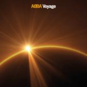 ABBA - Voyage (Jewel Case, 2021)