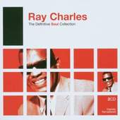 Ray Charles - Definitive Soul: Ray Charles