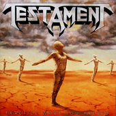 Testament - Practice What You Preach (1989)