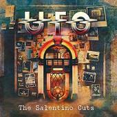 UFO - Salentino Cuts (2017)