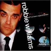 Robbie Williams - I've Been Expecting You / New Version