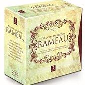 Jean-Philippe Rameau - Opera Collection/Box Set (2014)