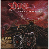 Dio - Lock Up The Wolves (Japan, SHM-CD 2016)