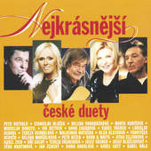 Various Artists - Nejkrásnější české duety