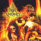GRIEF OF EMERALD - Christian Termination