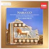 Giuseppe Verdi - Nabucco (highlights)
