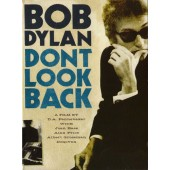 Bob Dylan - Don't Look Back (DVD)