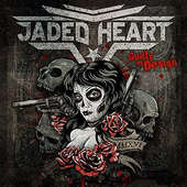 Jaded Heart - Guilty By Design/Limited Digipack (2016)