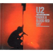 U2 - Under A Blood Red Sky (Live) /CD+DVD, 2008