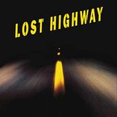 Soundtrack - Lost Highway (OST, Edice 2017) - Vinyl