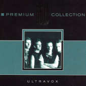Ultravox - Premium Gold Collection (1996)