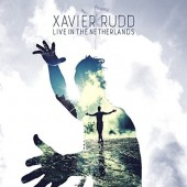 Xavier Rudd - Live In The Netherlands (Limited Edition, 2017) - 180 gr. Vinyl