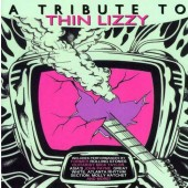 Various Artists - Tribute To Thin Lizzy