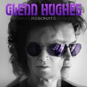 Glenn Hughes - Resonate (CD + DVD, 2016)/Limited Edition