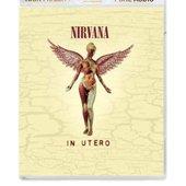Nirvana - In Utero: 20th Anniversary Edition (Blu-ray Audio)