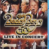 Beach Boys - Beach Boys 50-Live In Concert (2012)