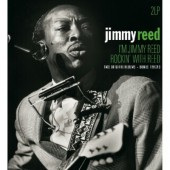 Jimmy Reed - I'm Jimmy Reed / Rockin' With Reed (Edice 2017) – 180 gr. Vinyl