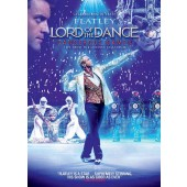 Michael Flatley - Lord Of The Dance: Dangerous Games (DVD, 2017)