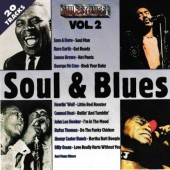 Various Artists - Soul & Blues Vol. 2 (1995)