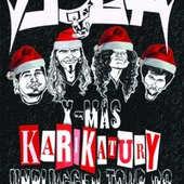 Doga - X-Mas karikatury/Unplugged Tour 2009 (2010)