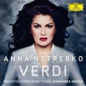 Giuseppe Verdi - Anna Netrebko - Opery