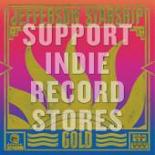 Jefferson Starship - Gold (RSD 2019) – Vinyl