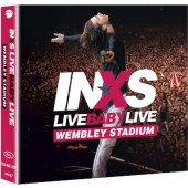 INXS - Live Baby Live (2CD+Blu-ray, 30th Anniversary Edition 2020)