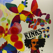 Kinks - Face To Face (Reissue)