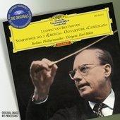 Beethoven, Ludwig van - BEETHOVEN Symphonie No. 3 Böhm