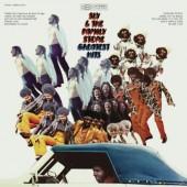 Sly & The Family Stone - Greatest Hits (Edice 2017) – Vinyl