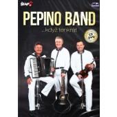 Pepino Band - Když Tenkrát (CD+DVD)