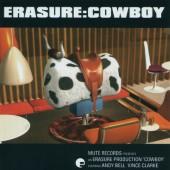 Erasure - Cowboy (Edice 2001)