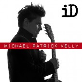Michael Patrick Kelly - iD /2LP (2017)