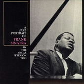 Oscar Peterson - A Jazz Portrait Of Frank Sinatra (Remastered 2010) - 180 gr. Vinyl