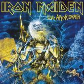 Iron Maiden - Live  After Death - 180 gr. Vinyl