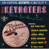 Keynoters - Keynoters With Nat King Cole (1987)