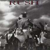 Rush - Presto (1989)