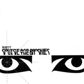 Siouxsie & The Banshees - Best Of Siouxsie And The Banshees (Remastered)