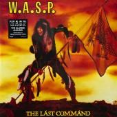 W.A.S.P. - Last Command (Edice 2012) – 180 gr. Vinyl