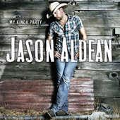 Jason Aldean - My Kinda Party (2015)