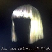 Sia - 100 Forms Of Fear/Vinyl