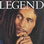 Bob Marley & The Wailers - Legend (Sound + Vision Deluxe)/2CD + DVD