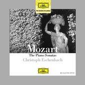 Mozart, Wolfgang Amadeus - MOZART Die Klaviersonaten Eschenbach