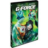 Film / Animovaný - G-Force