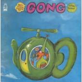Gong - Flying Teapot /Digipack 2019
